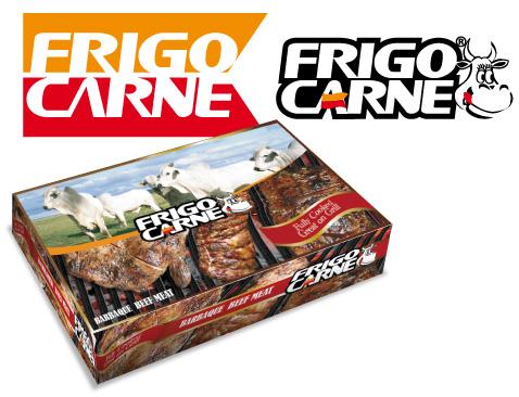 FRIGO CARNE MEET